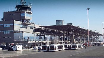 Rent a car in Thessaloniki airport